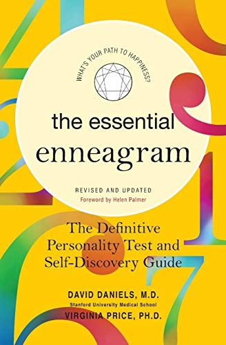 essential-enneagram-the-definitive-personality-test-and-self-discovery-guide-revised-updated