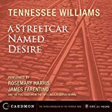 Williams, Tennessee: A Streetcar Named Desire CD