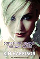Something Deadly This Way Comes (Madison…
