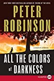 Robinson, Peter: All the Colors of Darkness LP (Inspector Banks Novels)