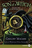 Maguire, Gregory: Son of a Witch (Wicked Years, Book 2)