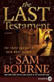 Bourne, Sam: The Last Testament LP