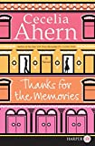 Ahern, Cecelia: Thanks for the Memories LP: A Novel