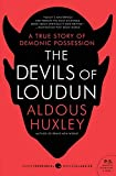 Huxley, Aldous: The Devils of Loudun (P.S.)