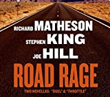 Hill, Joe: Road Rage CD