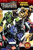 Jolley, Dan: Transformers: Revenge of The Fallen: The Junior Novel