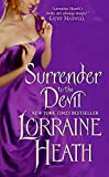Heath, Lorraine: Surrender To The Devil
