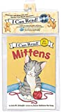 Schaefer, Lola M.: Mittens Book and CD (My First I Can Read)