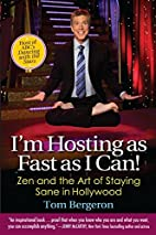 I'm Hosting as Fast as I Can!: Zen and the…