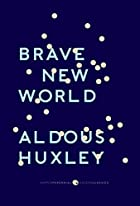 Brave New World (P.S.) by Aldous Huxley