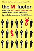 The M-Factor: How the Millennial Generation…