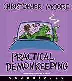 Moore, Christopher: Practical Demonkeeping CD