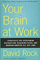 Your Brain at Work: Strategies for…