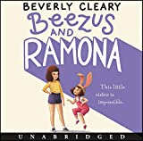 Cleary, Beverly: Beezus and Ramona CD (Ramona Quimby (HarperChildren's Audio))