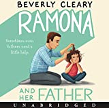 Cleary, Beverly: Ramona and Her Father CD