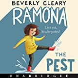 Cleary, Beverly: Ramona the Pest CD
