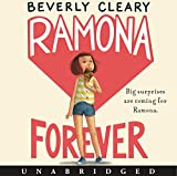 Cleary, Beverly: Ramona Forever CD