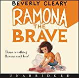 Cleary, Beverly: Ramona the Brave CD