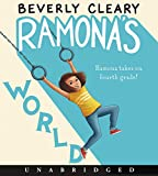 Cleary, Beverly: Ramona's World CD