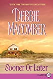 Macomber, Debbie: Sooner or Later LP