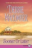 Macomber, Debbie: Sooner or Later LP
