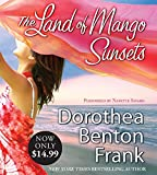 Frank, Dorothea Benton: The Land of Mango Sunsets Low Price CD