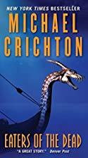 Eaters of the Dead by Michael Crichton