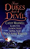 Maxwell, Cathy: Four Dukes and a Devil