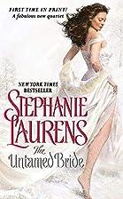 The Untamed Bride by Stephanie Laurens