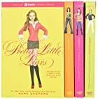 Pretty Little Liars Box Set: Books 1 to 4 by…