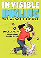 Invisible Inkling: The Whoopie Pie War by…