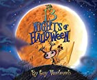The 13 Nights of Halloween by Guy Vasilovich