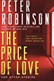 Robinson, Peter: The Price of Love and Other Stories