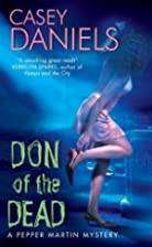 Don of the Dead (Pepper Martin Mysteries,…