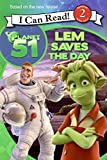 Herman, Gail: Planet 51: Lem Saves the Day (I Can Read Book 2)