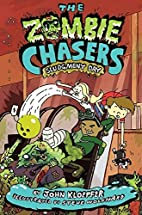 The Zombie Chasers #3: Sludgment Day by John…