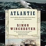 Winchester, Simon: Atlantic