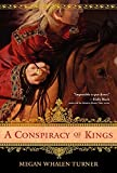 Turner, Megan Whalen: A Conspiracy of Kings (Thief of Eddis)