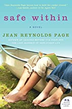 Safe Within: A Novel (Unti Jean Reynolds) by…
