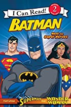 Batman Classic: Meet the Super Heroes: With…