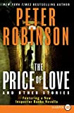 Robinson, Peter: The Price of Love and Other Stories LP