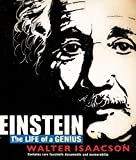 Isaacson, Walter: Einstein: The Life of a Genius