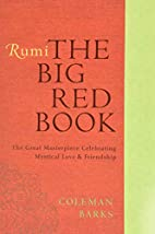 Rumi: The Big Red Book: The Great…