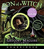 Maguire, Gregory: Son of a Witch Low Price CD (Wicked Years)
