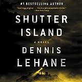 Lehane, Dennis: Shutter Island (Audio CDs)