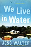 Walter, Jess: We Live in Water: Stories