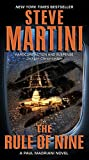 Martini, Steve: The Rule of Nine: A Paul Madriani Novel