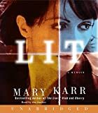 Karr, Mary: Lit CD