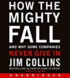 Collins, Jim: How the Mighty Fall CD