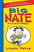 Big Nate: In a Class by Himself by Lincoln…